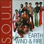Earth, Wind & Fire: S.O.U.L.