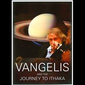 Vangelis: Journey to Ithaka [DVD+CD]