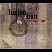 Elevation/Lucian Ban/Lucian Ban's Elevation: Mystery [Digipak]