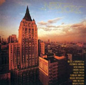 Various Artists: New York