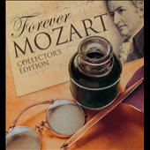 Forever Mozart [Collector's Tin]