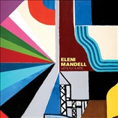 Eleni Mandell: Let's Fly a Kite [Digipak] *