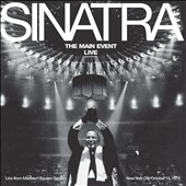 Frank Sinatra: The Main Event: Live