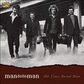 Mandolin Man: Old Tunes, Dusted Down