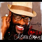 Tarrus Riley: Love Situation [Digipak]