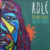 Various Artists: Role: New Sounds of Brazil (Novos Sons Do Brasil) [Digipak]