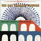 The Ray Charles Singers: Something Wonderful