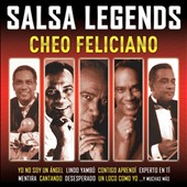 Cheo Feliciano: Salsa Legends [8/5]