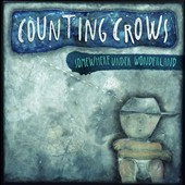 Counting Crows: Somewhere Under Wonderland [Deluxe Edition] [9/2] *