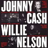 Johnny Cash/Willie Nelson: VH1 Storytellers
