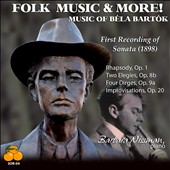 Folk Music & More!: Music of Béla Bartók
