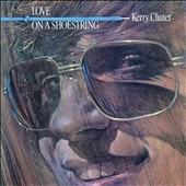 Kerry Chater: Love on a Shoestring *