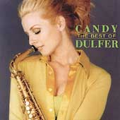 Candy Dulfer: The Best of Candy Dulfer [N2K]