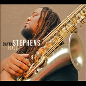 Dayna Stephens: Peace [Digipak]