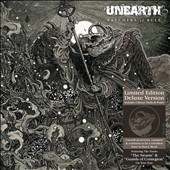 Unearth: Watchers of Rule [Bonus Tracks] [Digipak] *