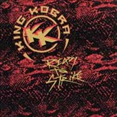 King Kobra: Ready to Strike [Limited Edition] [Remastered]