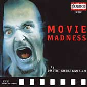 Movie Madness - Shostakovich