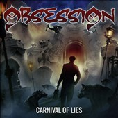 Obsession (Metal): Carnival of Lies