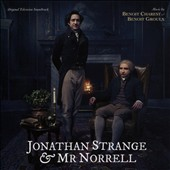 Benoit Groulx/Benoît Groulx/Benoît Charest: Jonathan Strange and Mr. Norrell