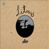 Andrew Kidman: Litmus/Glass Love [Original Motion Picture Soundtrack] [Digipak]