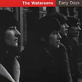 The Watersons: Early Days