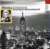 Monica Zetterlund: The Lost Tapes at Bell Sound Studios NYC