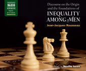 Neville Jason: Jean-Jacques Rousseau: Discourse on the Origin and the Foundations of Inequality Among Men *