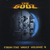 The Godz (Hard Rock): From the Vault, Vol. 4
