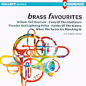 Brass Favorites / Dennison, Fairey Band