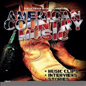 Various Artists: American Country Music