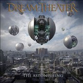 Dream Theater: The Astonishing [Digipak]