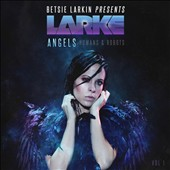 Betsie Larkin: Angels, Humans & Robots [2/12]