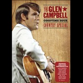 Glen Campbell: The Glen Campbell Goodtime Hour: Country Special [4/29] *
