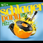 Various Artists: Schlagerparty Hits [ZYX]