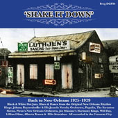 Various Artists: Shake It Down!