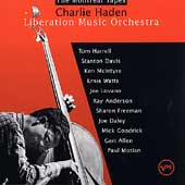 Charlie Haden & The Liberation Music Orchestra: LMO Montreal Tapes