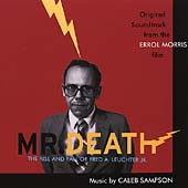 Original Soundtrack: Mr. Death