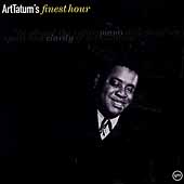 Art Tatum: Art Tatum's Finest Hour