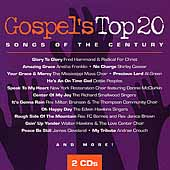 Various Artists: Gospel's Top 20 Songs of the Century