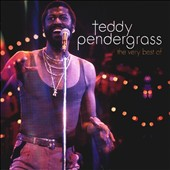 Teddy Pendergrass: The  Very Best of Teddy Pendergrass
