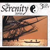 Various Artists: Serenity Series: Yoga [Box Set] [Box]