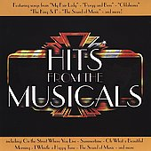 Various Artists: Hits from the Musicals [Columbia River]