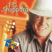 T.G. Sheppard: Live at Billy Bob's Texas