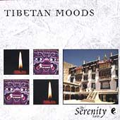Various Artists: Serenity Series: Tibetan Moods