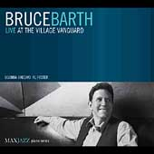 Bruce Barth: Live at the Village Vanguard