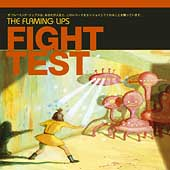 The Flaming Lips: Fight Test [EP] [EP]
