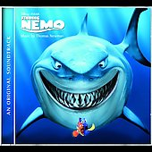Thomas Newman: Finding Nemo [Original Soundtrack]