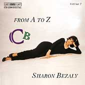 Flute Works From A to Z Vol 2 / Sharon Bezaly