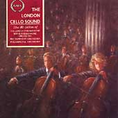 The London Cello Sound