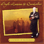 Doyle Lawson: School of Bluegrass